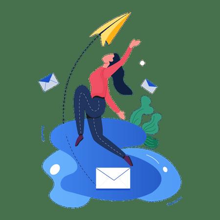 email marketing service in delhi