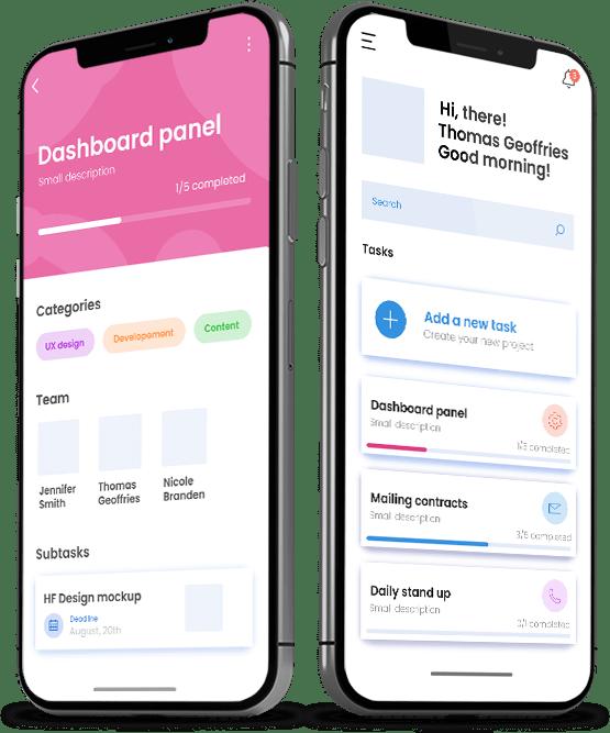 android app development in delhi