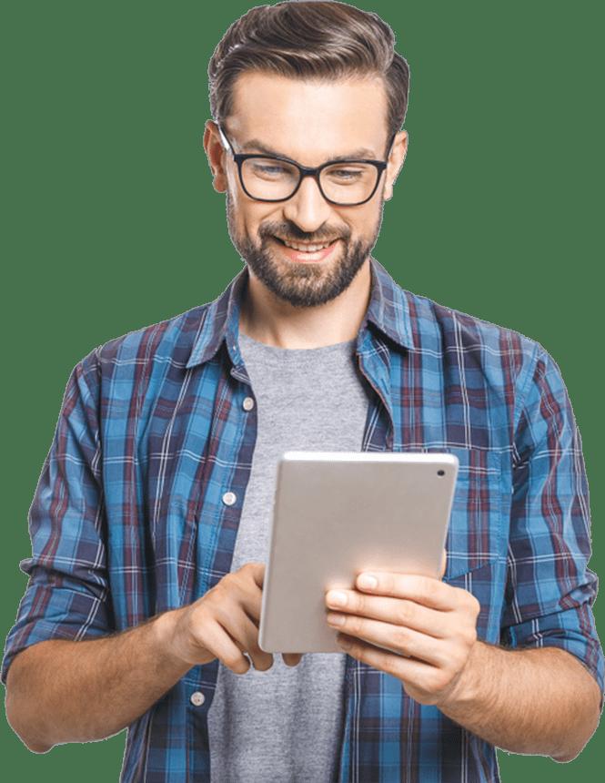 custom website build service in delhi