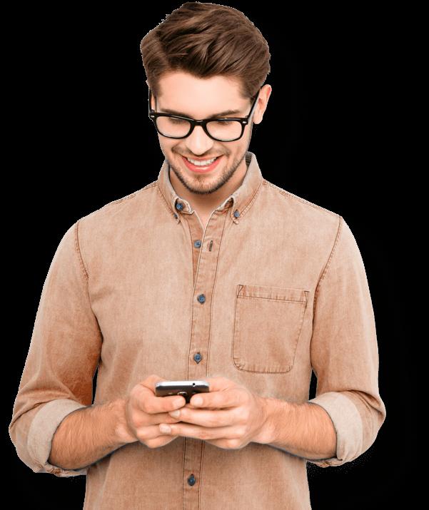 mobile friendly web designing service in delhi